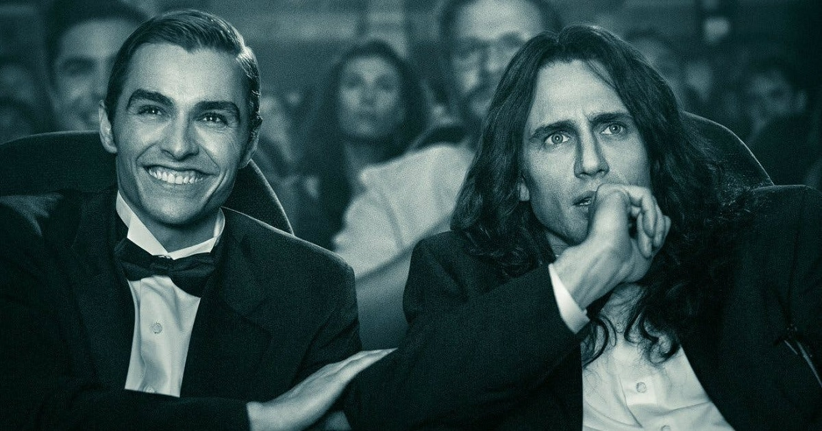 The Disaster Artist / The Room | RESEÑA