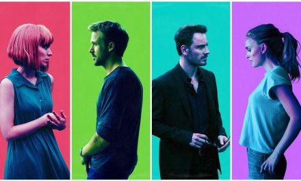CINESWAG | SONG TO SONG