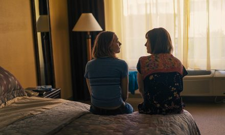 Reseña: Lady Bird