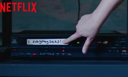 Everything Sucks! se lanzará globalmente en Netflix el 16 de febrero de 2018