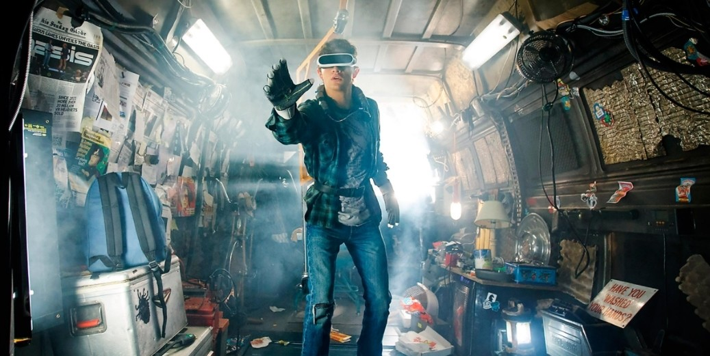 """""""Ready Player One"""", mucho mas que solo referencias."""