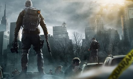Llegará la adaptación cinematográfica de Tom Clancy's The Division